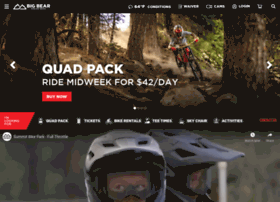 bigbearmountainresorts.com
