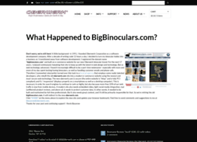 bigbinoculars.com
