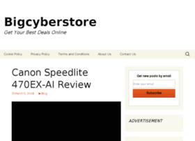 bigcyberstore.com