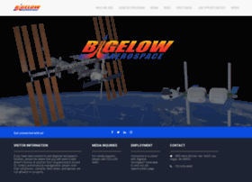 bigelowaerospace.com