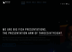 bigfishpresentations.com