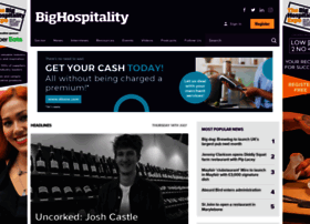 bighospitality.co.uk