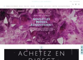 bijoux-lespierresdumonde.com