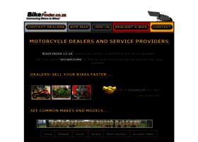bikefinder.co.za