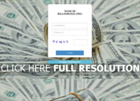billionusd.org