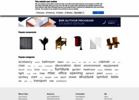 bimcomponents.com