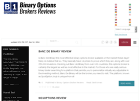 Binaryoptions.biz