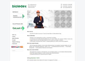 bioledex.de