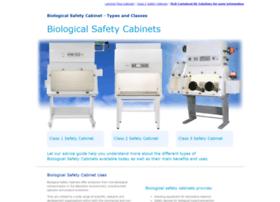 biologicalsafetycabinet.co.uk