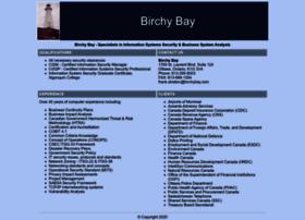 birchybay.com