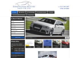 birminghammotorsuk.co.uk