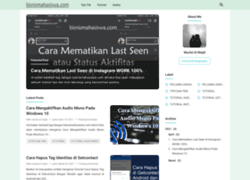 bisnismahasiswa.com