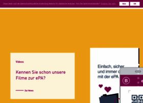 bitmarck.de