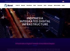 biznetnetworks.com