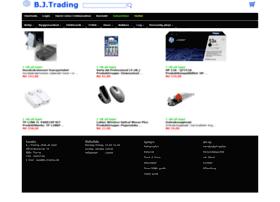 bj-trading.dk