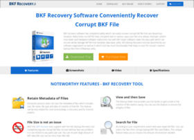 bkf-recovery.net