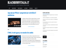 blackberryitalia.it
