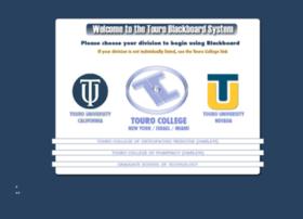 blackboard.touro.edu