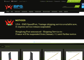 blackfiregear.com