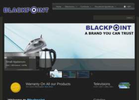 blackpointappliances.com