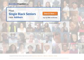 blackseniorpeoplemeet.com