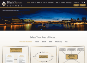 blackstonetutors.co.uk