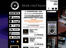 blackvinylbazar.cz