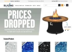 blazingglass.com