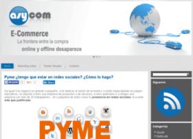 blog.asycom.es