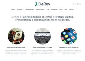 blog.derev.com