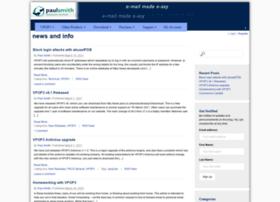 blog.pscs.co.uk
