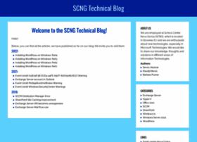 blog.scng.si