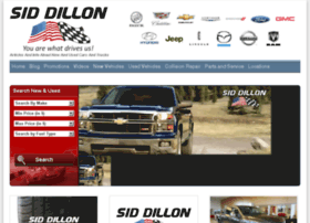 blog.siddillon.com
