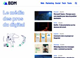 blogdumoderateur.com