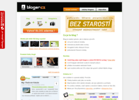 bloger.cz