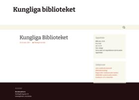 blogg.kb.se