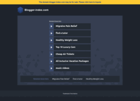 blogger-index.com