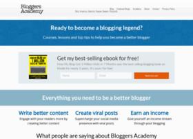 bloggersacademy.net