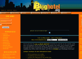 bloghotel.net