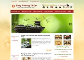 blogphongthuy.vn