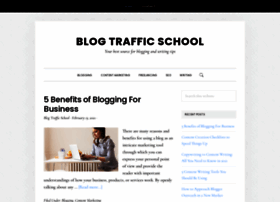blogtrafficschool.com