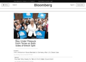 bloomberg.co.uk