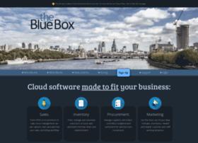 blueboxonline.com