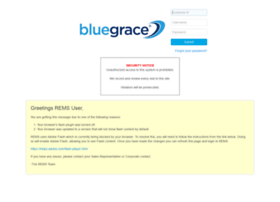 bluegrace.rocksolidinternet.com
