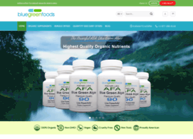 bluegreenfoods.com