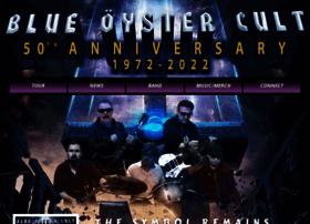 blueoystercult.com