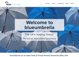 blueumbrella.co.uk