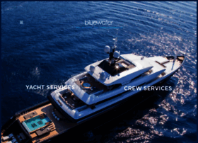bluewateryachting.com