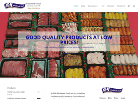 bmwholesalefoods.co.uk