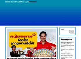 bmwtuningmag.com